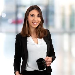 Natalie Graßy's profile picture