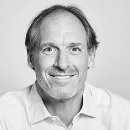 Michael Geiss - Iconstorm GmbH – Digital Design - Frankfurt am Main
