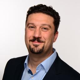 Ercan Özkan - Dr. Güldener Firmengruppe - Stuttgart