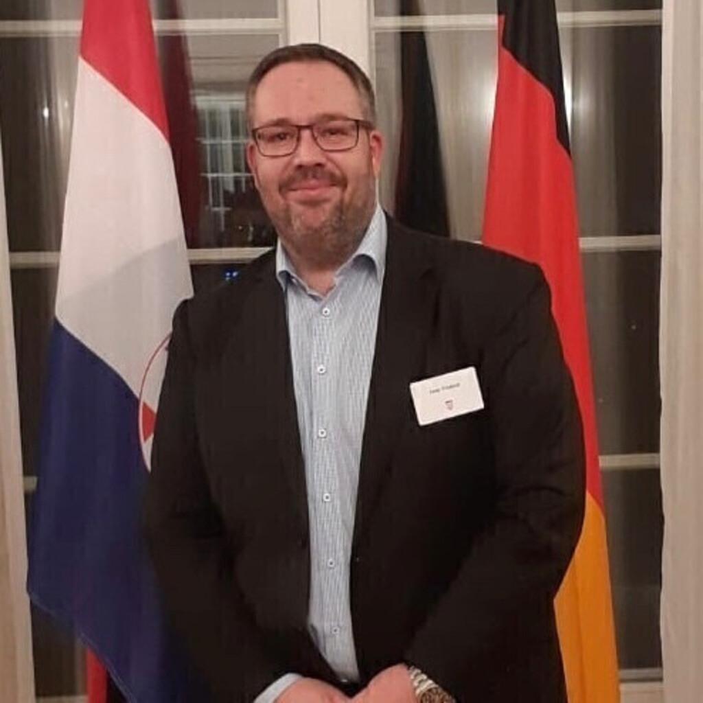 Ante Prusina - Senior Key Account Manager - TCT Mobile Germany GmbH ...