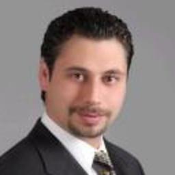 Alper Taparli - Giessler Executive Search Consulting - Heidelberg