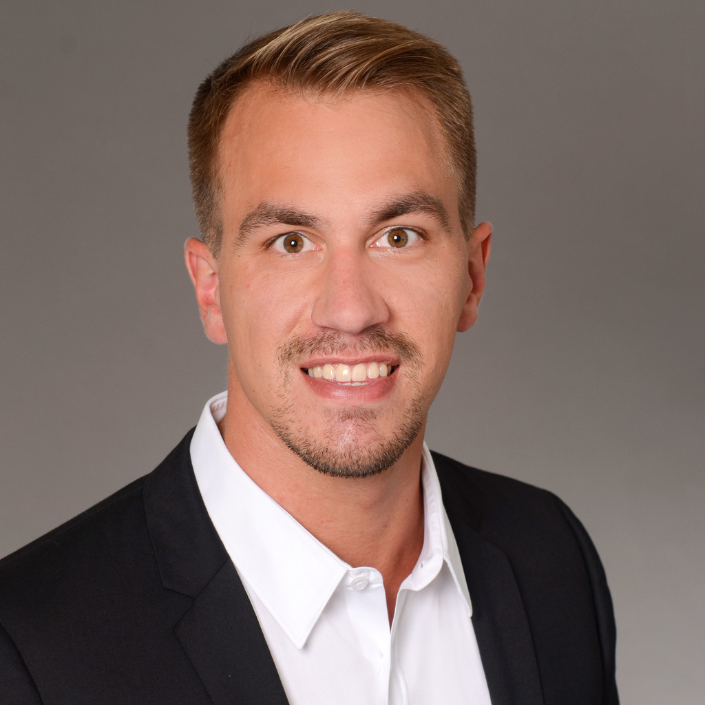 Jonas Bachmeier's profile picture