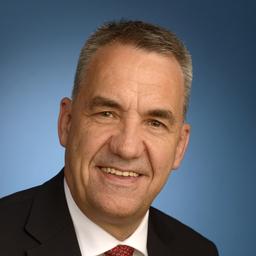 Jürgen Jansen - Regionaldirektion für Deutsche Vermögensberatung - Essen