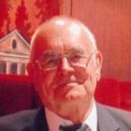 Gerhard A. Ebert