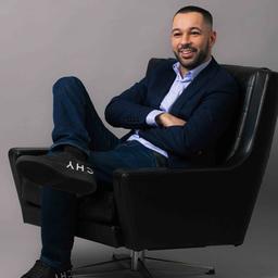 Mohamed Ali Oukassi - eBakery - Stuttgart