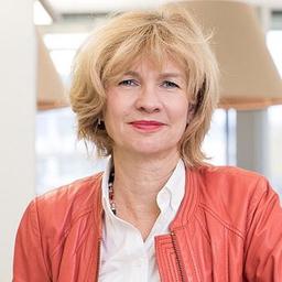 Ilona Libal - BMW Group - München
