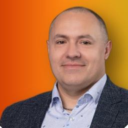 Dipl.-Ing. Jaroslaw Kuchcinski's profile picture