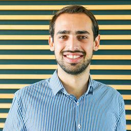 Matthias Holder - E.ON :agile accelerator - Düsseldorf