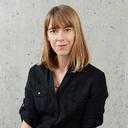 Katja Hoffmann - Berlin