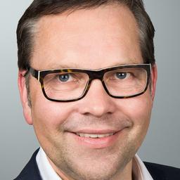 Dr. Thorsten Winkelmann - Arvato Healthcare (Arvato Bertelsmann) - Harsewinkel