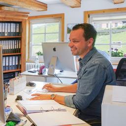 Adrian Schaufler - Franz Schaufler Kreativer Holzbau GmbH - Sasbachwalden
