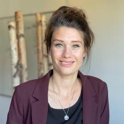 Aline Laloue - BPS Personalmanagement GmbH - Düsseldorf