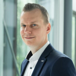 Björn Hinghaus's profile picture