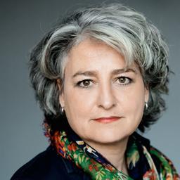 Christiane Teichgräber