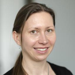 Dr. Alexandra Kirsch