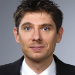 Jakob Lindenmeyer - Tiefbauamt der Stadt Zürich - Zürich
