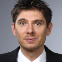 Jakob Lindenmeyer