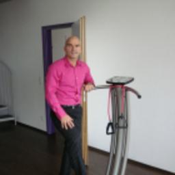Andreas Ungeheuer - my-beautyfit - Düsseldorf