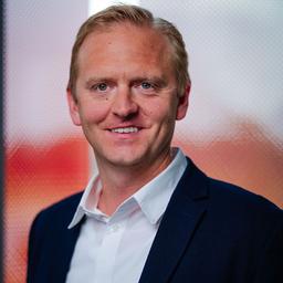 Nicholas Steuer - NEVAS GmbH - Schifferstadt