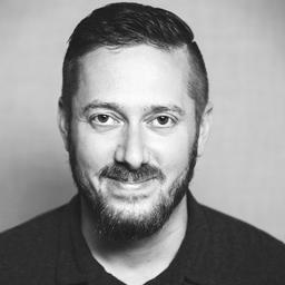 Benjamin Poersch - Selbstständiger Berater - Berlin