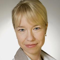 Manuela Paul - ibi research an der Universität Regensburg GmbH - Regensburg