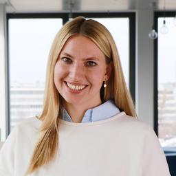 Anna Herold - AVANTGARDE Experts // AVANTGARDE Experts GmbH - München