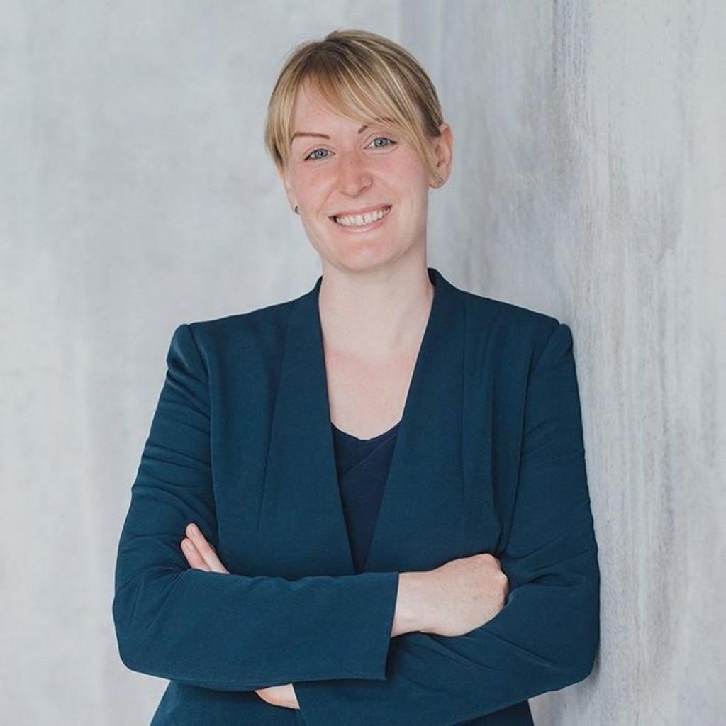 Sabine Bauer's profile picture