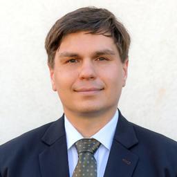 Matthias Altrock - Volkswagen Financial Services AG - Ravensburg