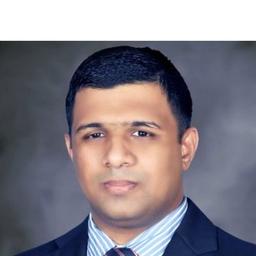 Khwaja Imran Mohammed - Hussein Bakry Gazzaz & Co - Jeddah