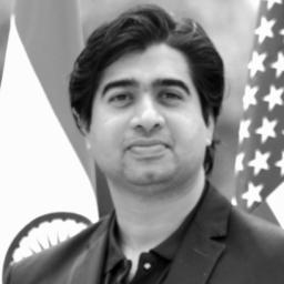 Ing. Vishal Jadhav