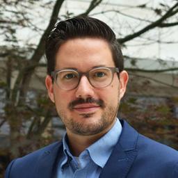 Christoph Bayrle - Horváth & Partners Management Consultants - Stuttgart