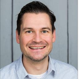 Tobias Bach's profile picture