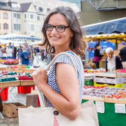 Barbara Schneider - Marktschwärmer (ehemals Food Assembly) - Freiburg