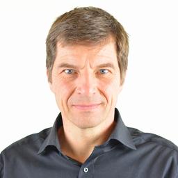 Dr Lars-Peter Linke - Corporate Learning Communication - Hamburg