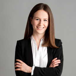 Alina Zimmermann - PROGENIUM GmbH & Co. KG - Munich
