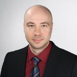 Sven Jaekel's profile picture