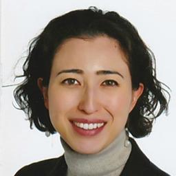 Michiko Maruyama - Harmonic Drive Systems (Japan) - Hessen - Limburg