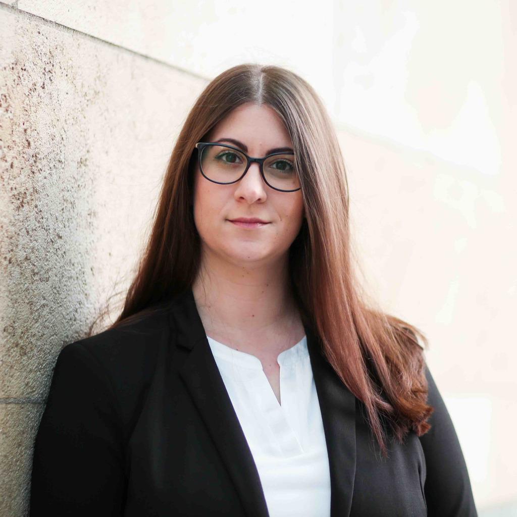 Maria-Alexia Moupasiridou's profile picture