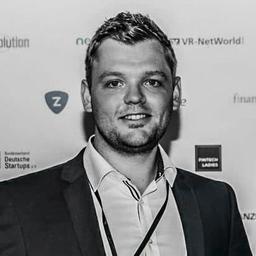 Tobias Fendt's profile picture