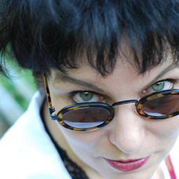 Eileen Heerdegen - Pixel Melange Werbeagentur - Hamburg