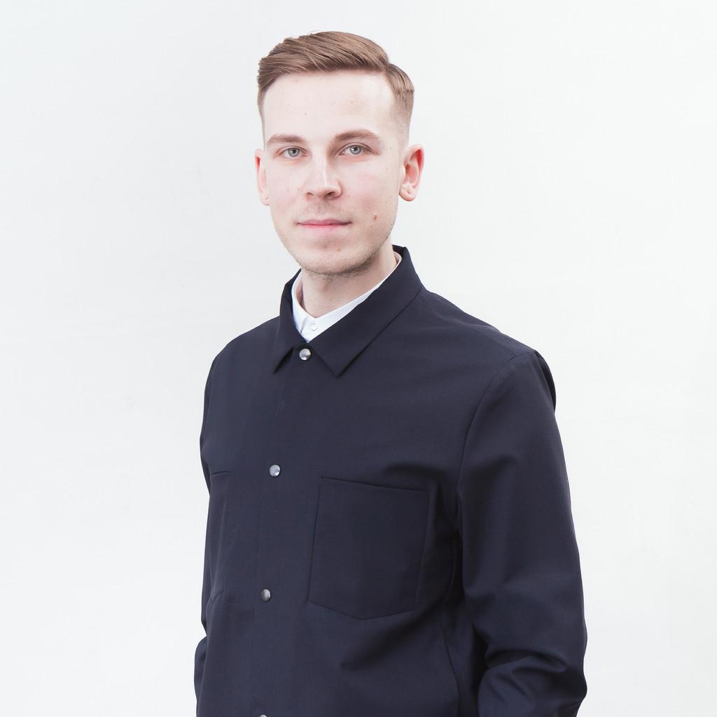 Nikita sarejko webdesigner quadriga media berlin gmbh for Produktdesign hannover