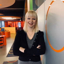 Felia Lohrmann - az GmbH Personalkonzepte - Berlin