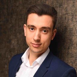 Miguel Miranda - MBI Business Innovation Consulting GmbH - München