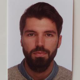 Patrick Iwersen's profile picture