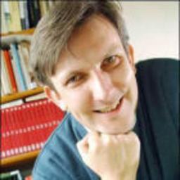 Nathaniel Stott - Life Architect—your blueprint to a new life - Dortmund