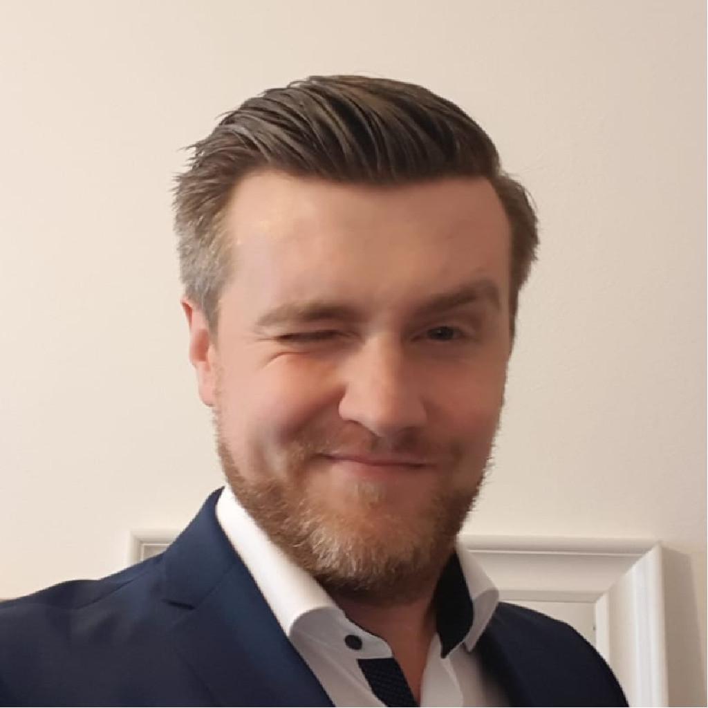 Dipl.-Ing. Björn Kitschke's profile picture
