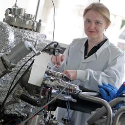 Dr. Lena Neumann's profile picture