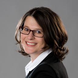 Dr. Patricia Radl-Rebernig