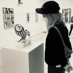 Kyra Braatz - Jung von Matt - Hamburg