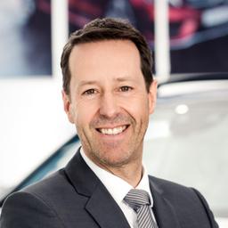 Axel Frey - Rheinbacher Kraftwagen Handelsgesellschaft mbH - Rheinbach